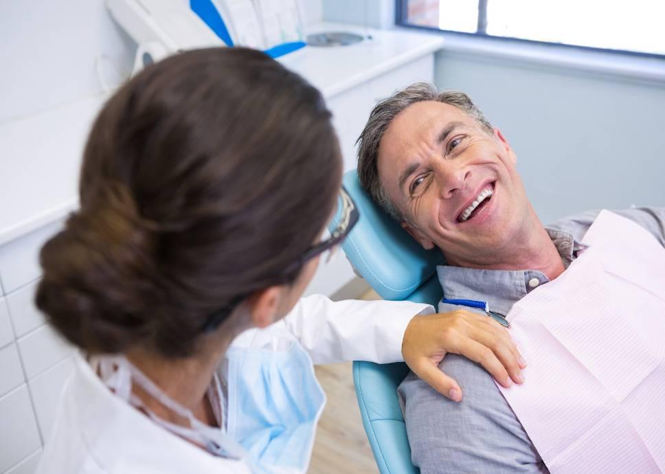 recuperacion luego de una endodoncia
