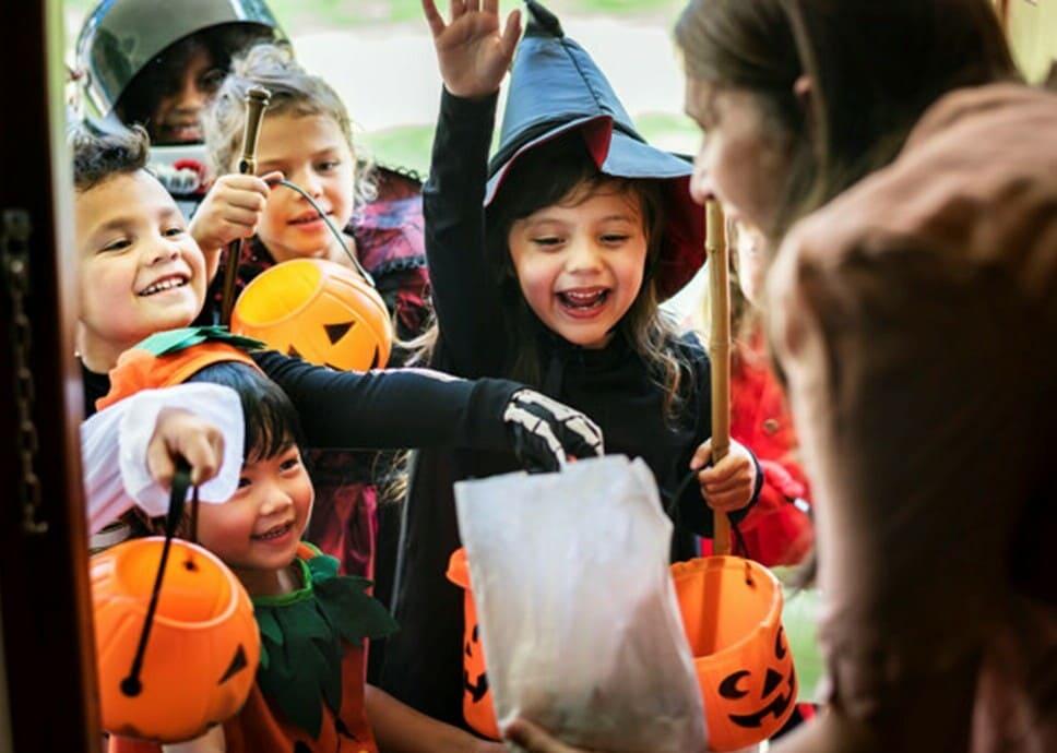 Los Dulces De Halloween Que Le Dan Miedo A Tus Dientes