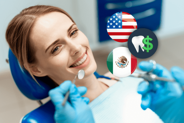 Why Americans Choose Tijuana For Dental Care At Low Prices